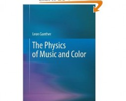 The Physics of Music and Color http://Glukom.com