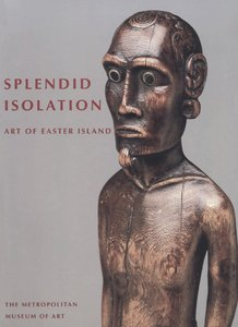 Splendid Isolation - Art of Easter Island http://Glukom.com