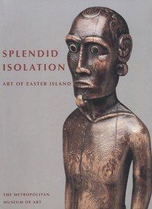 Splendid Isolation - Art of Easter Island http://Glukom.com