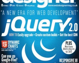 Web Designer - The New Era of Web Development JQuery 2.0 http://Glukom.com
