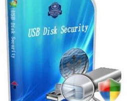 USB Disk Security http://Glukom.com