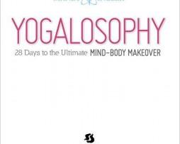 Yogalosophy book http://Glukom.com