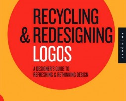 Recycling and Redesigning Logos http://Glukom.com