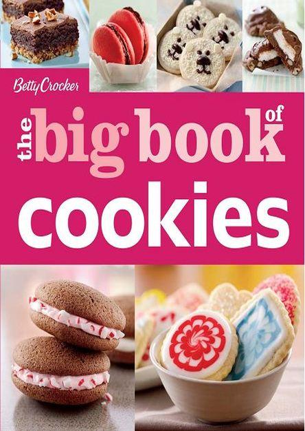 Betty Crocker The Big Book of Cookies http://Glukom.com