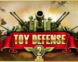 Toy Defense 2 http://Glukom.com