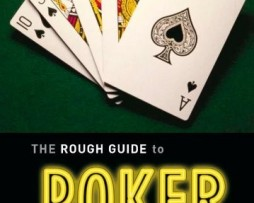 The Rough Guide to Poker http://Glukom.com