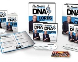 Dan Kennedy – GameChanger DNA http://Glukom.com