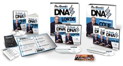 Dan Kennedy – GameChanger DNA http://Glukom.com