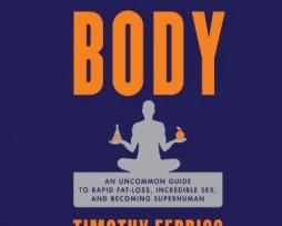 Timothy Ferriss - The 4-Hour Body  http://Glukom.com