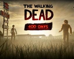 The Walking Dead 400 Days http://Glukom.com