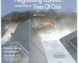 Anthony Robbins – Negotiating Conflict Leadership In Times Of Crisis http://Glukom.com
