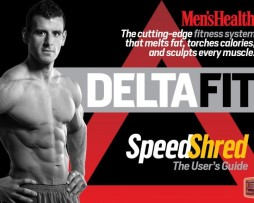 Men's Health DeltaFit - Speed Shred  http://Glukom.com