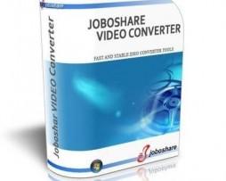 Joboshare Video Converter http:/www.glukom.com