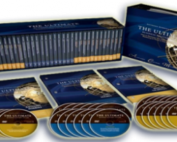 Anthony Robbins & Chet Holmes – The Ultimate Business Mastery System http://Glukom.com