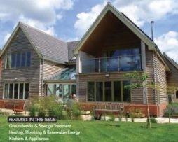 Selfbuilder & Homemaker - Bedrooms and Outdoor Living Showcase http://Glukom.com
