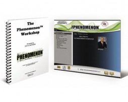 Dan Kennedy – The Phenomenon 2009 http://Glukom.com