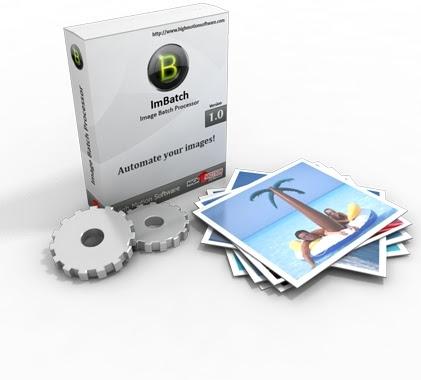 ImBatch v1.6.0 http://Glukom.com