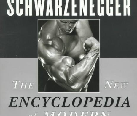 arnold-encyclopedia-of-modern-bodybuilding