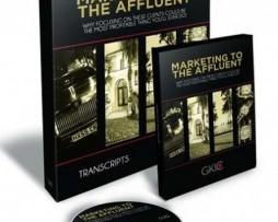 Dan Kennedy Marketing the affluent  http://Glukom.com