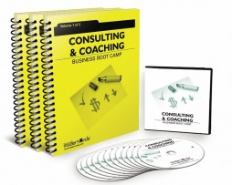 Dan Kennedy – Coaching and Consulting Bootcamp http://Glukom.com