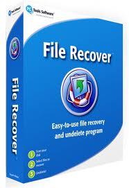 PC Tools File Recover  http://Glukom.com