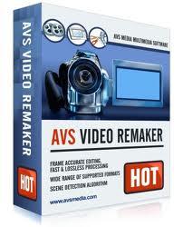AVS Video ReMaker http://Glukom.com