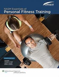 NASM Essentials of Personal Fitness Training http://www/Glukom.com