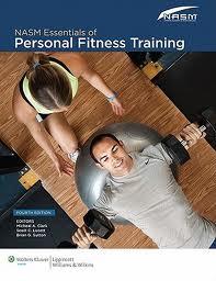 NASM Essentials of Personal Fitness Training http://www/Glukom.com