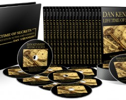 Dan Kennedy – Ultimate Marketing And Entrepreneurship Lifetime Of Secrets Boot Camp http://Glukom.com