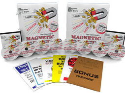 Dan Kennedy – Magnetic Marketing System Kit Book http://Glukom.com