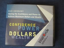 Dan Kennedy - Having the Confidence and Power to Achieve Maximum Dollars and Wealth http://wwwGlukom.com