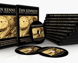 Dan Kennedy – Midas Touch Library http://Glukom.com