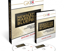Dan Kennedy & Bill Glazer – Marketing Blueprint http://Glukom.com