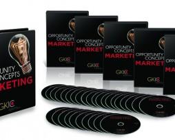 Dan Kennedy – Opportunity Concept Marketing http://Glukom.com