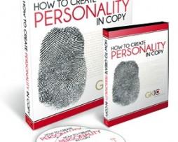 Dan Kennedy – Personality In Copy http://Glukom.com