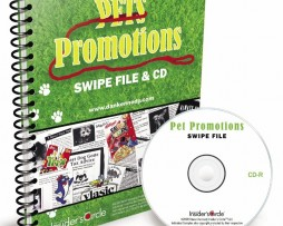 Dan Kennedy Pet Promotions Swipe File http://Glukom.com