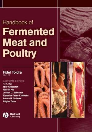Handbook of Fermented Meat and Poultry  http://Glukom.com