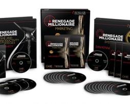 Dan Kennedy – Renegade Millionaire http://Glukom.com