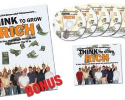 Bill Glazer & Dan Kennedy – Think To Grow Rich http://www/Glukom.com