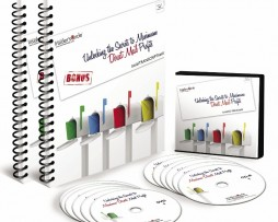 Dan Kennedy – Unlocking the Secrets to Maximum Direct Mail Profits http://Glukom.com