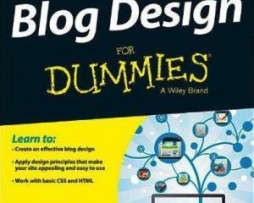Blog Design For Dummies http://Glukom.com