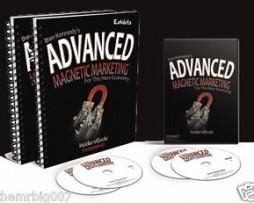 Dan Kennedy – Advanced Magnetic Marketing