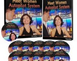 Ross Jeffries - Meet Women Autopilot System http://Glukom.com