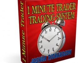 FOREX 1 MIN TRADER Trading System http://Glukom.com
