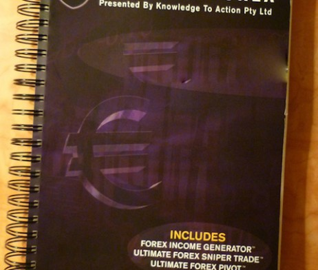 Knowledge to Action Ultimate Forex Programme http://Glukom.com