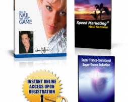 Ross Jeffries – Nail Your Inner Game http://Glukom.com