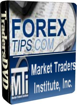 Jared Martinez – Market Traders Institute – Forex Lessons http://Glukom.com