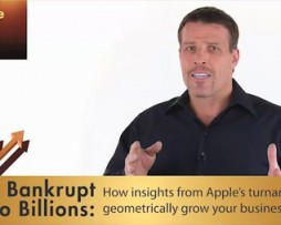 Tony Robbins - Ultimate Business Advantage http://Glukom.com