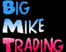 Big Mike Trading Webinars http://Glukom.com