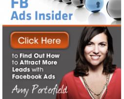 Amy Porterfield – FB Ads Insider http://Glukom.com